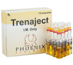 Trenaject 100 mg (10 ampoules)