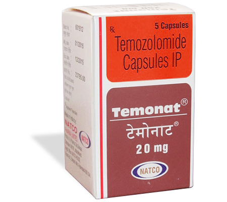Temonat 20 mg