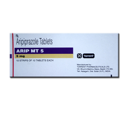 Arip MT 5 mg