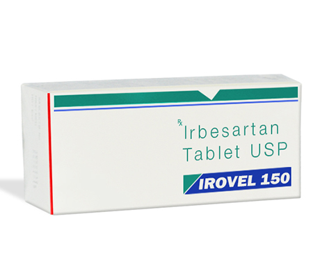 Irovel 150 mg